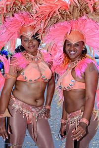St Thomas Carnival 2014