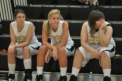 2009 CMS 8TH GIRLS SEASON