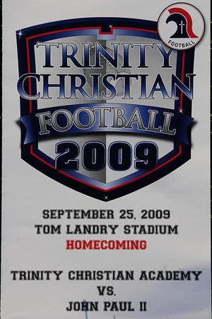 TCA vs John Paul II 09-25-2009