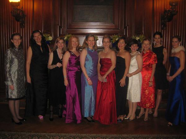 2012 NY Auxiliary Ball