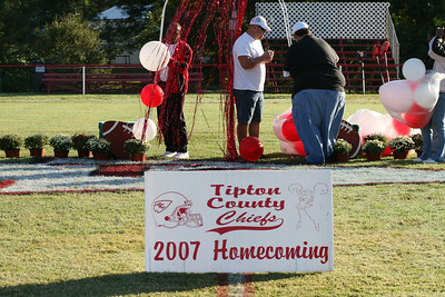 Chiefs Homecoming Pics 09.29.07