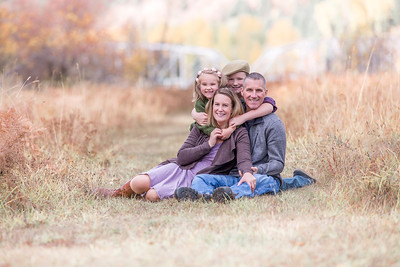 Ken and Kari family Session