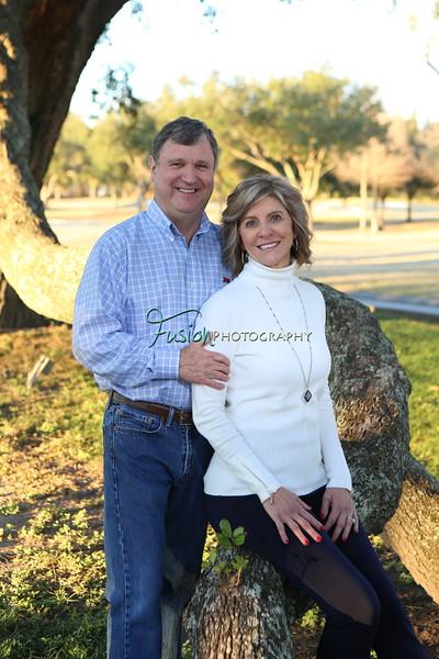 Cindy Bailey Family 2019