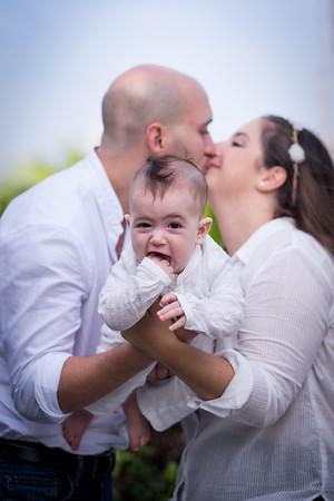 Lena Othman Family