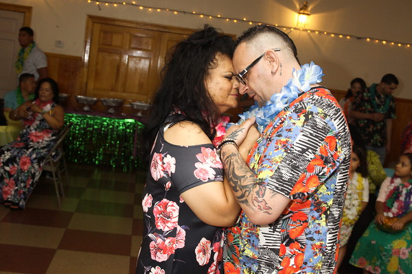 JULY 6TH, 2019: LISANDRO & BEATRIZ 21ST WEDDING ANNIVERSARY