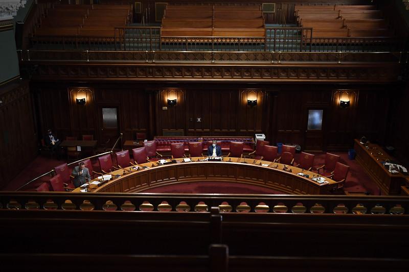 Connecticut Legislature