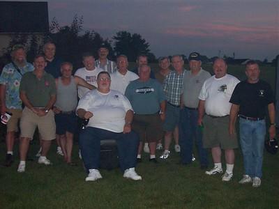 MCB-74 Mini-Reunion 2007