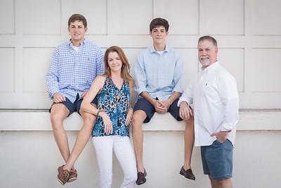 Tschaar Family