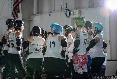 2014-06-21 Wreckers v Sis-Q Rollerz