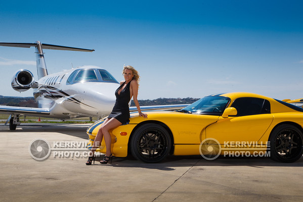 Xtreme Outfitters Airport Shoot
