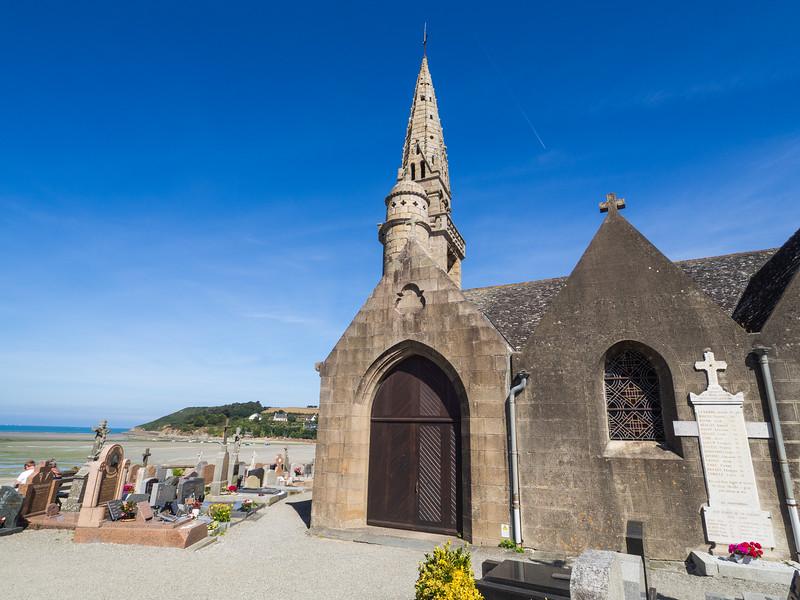Saint-Michel-en-Grève