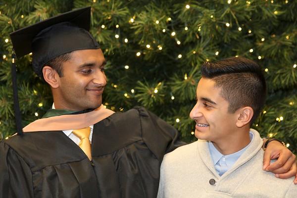 J Graduation
