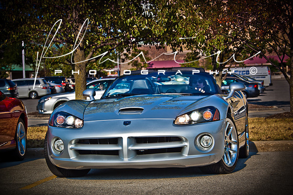 Monday Night Car Show 7.16.12