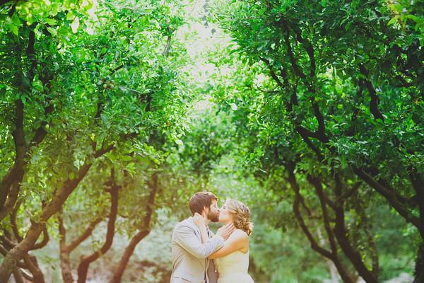 CATHERINE & BRIAN WEDDING