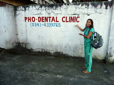 Sonia's BCD-Silay'11 photos
