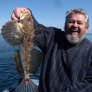 Jim's Fish