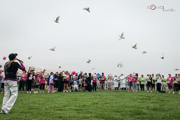 2012 HERS Breast Cancer Foundation 5k/10k