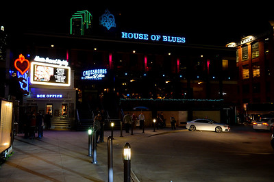 Norton Rose FB, LLC @ House of Blues Dallas, TX