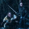 A tale of Benjen Stark