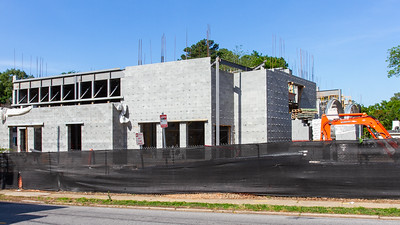 Construction  (2018-present)