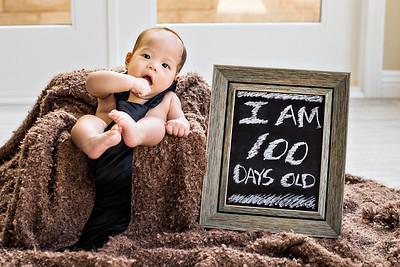 Kathan 100 Day