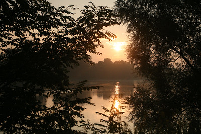 Matin de Loire