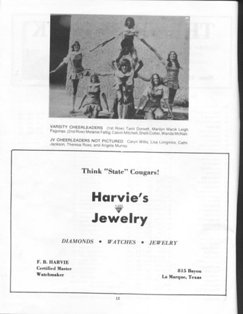 1976 Program