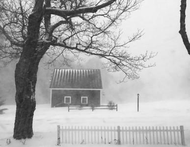 Vermont, New Hampshire, Maine 2018