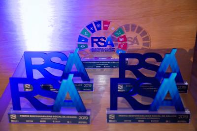 Jornada anual de la RSA 2019