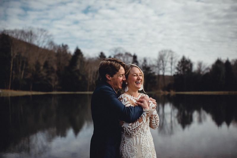 Requiem Images - Luxury Boho Winter Mountain Intimate Wedding - Seven Springs - Laurel Highlands - Blake Holly -614.jpg