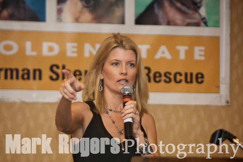 GSGSR Fundraiser 2011