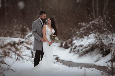Michelle & Ryan - Wedding