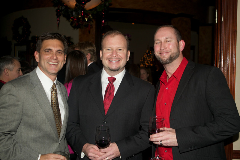 2010 Opportune Christmas Party