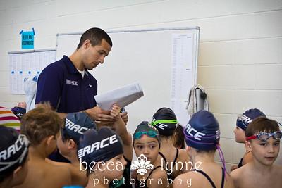 race v cor swim meet - april 2013