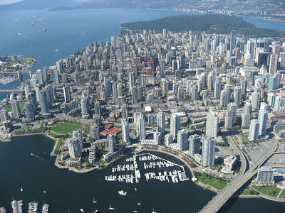 September 2008 - Vancouver