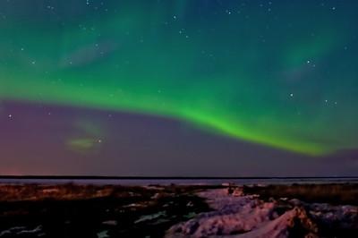 Aurora Borealis April 12 2011