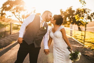 Sierra + Kevin - Wedding