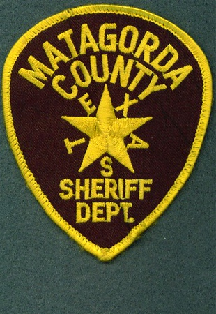 Matagorda Sheriff