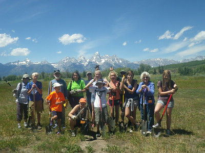 7.20.14 Intergenerational Service Learning