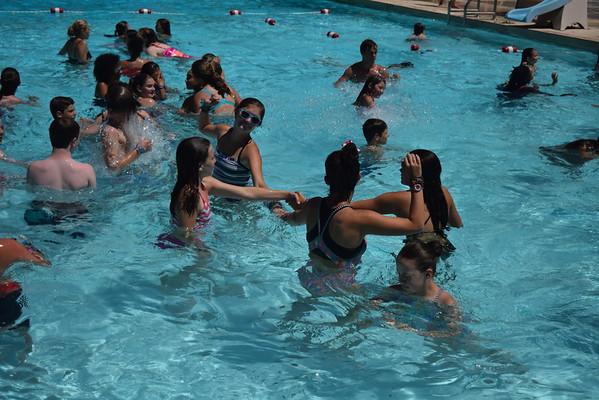 Water Activities!