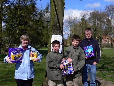 Glentham Duck Day 2006