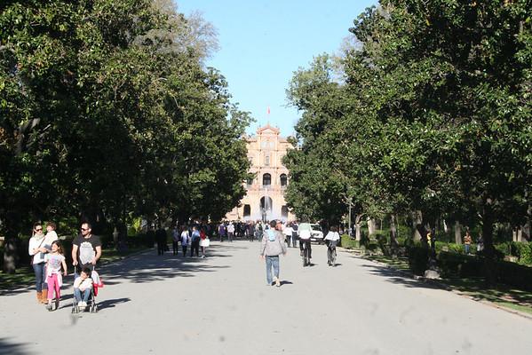 Seville March 2014 Part 2