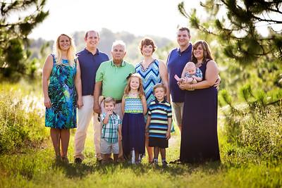 Bonifacio Family