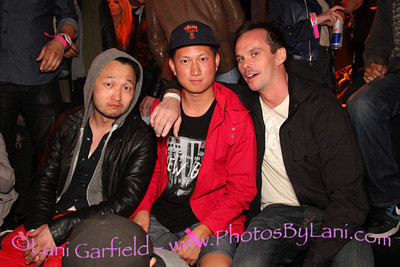 Neon Carnival with Partylab 4/14/12