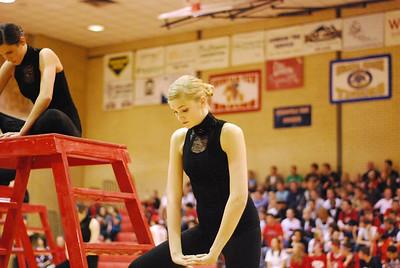D'Vells Basketball 2009