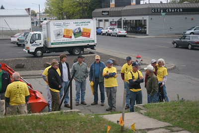2013 Rebuild Spokane