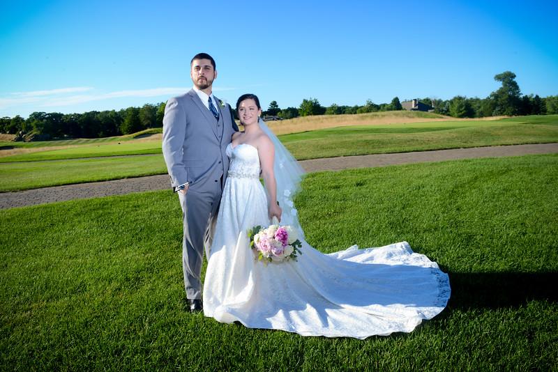 Sarah and Jon York - July 7th 2018
