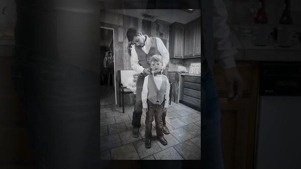 Aaron Cheyenne HD Slideshow