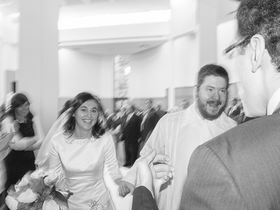 Tamar & Dov's Wedding