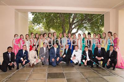 Project Graduation Fashion Event 2016